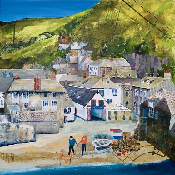 The Platt, Port Isaac